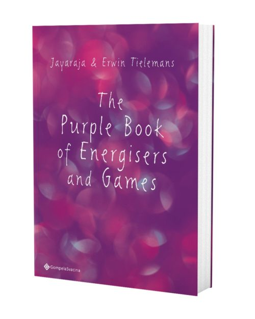 Purple Book