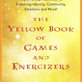 The Yellow book of Games and Energizers